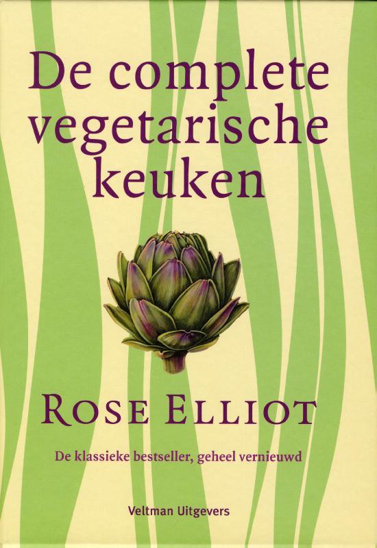Rose Elliot,De complete vegetarische keuken