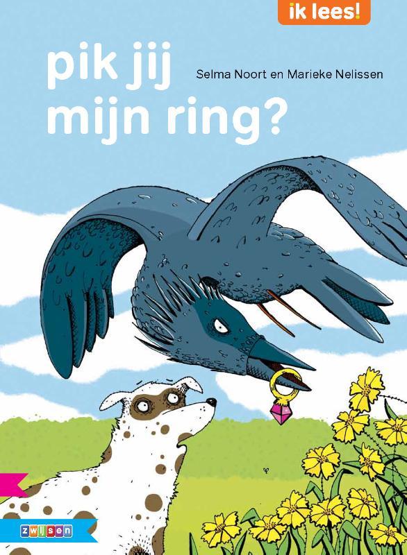 Selma Noort,Pik jij mijn ring?