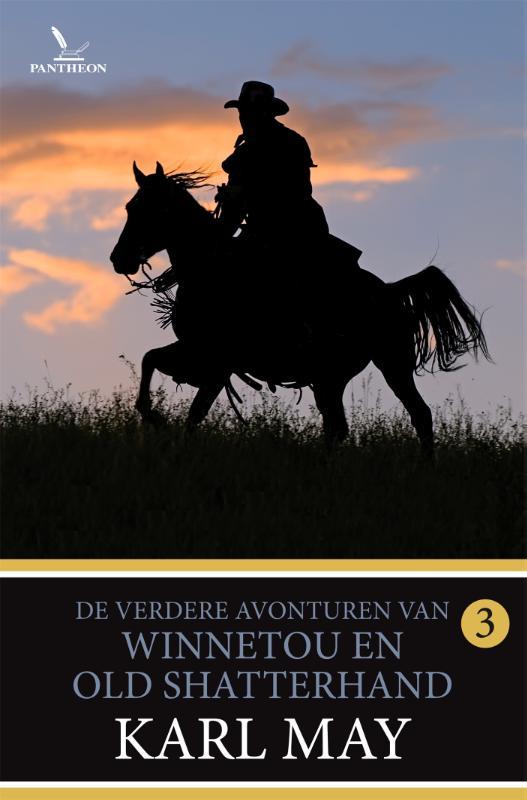 Karl May,De verdere avonturen van Winnetou en Old Shatterhand 3