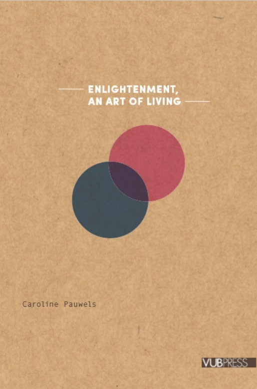 Caroline Pauwels,Enlightenment. An art of living