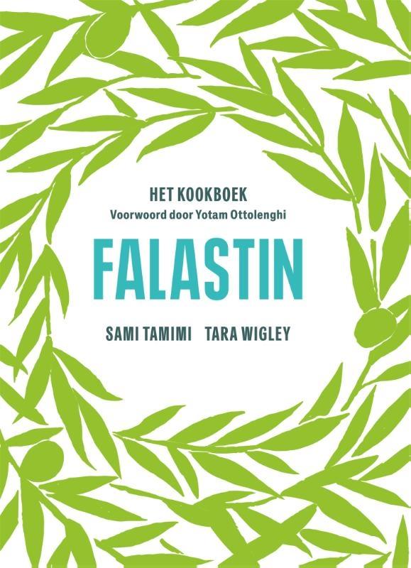 Sami Tamimi, Tara Wigley,Falastin