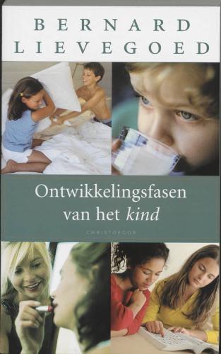 B. Lievegoed,Ontwikkelingsfasen van het kind
