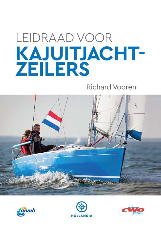 Richard Vooren,Leidraad voor kajuitjachtzeilers