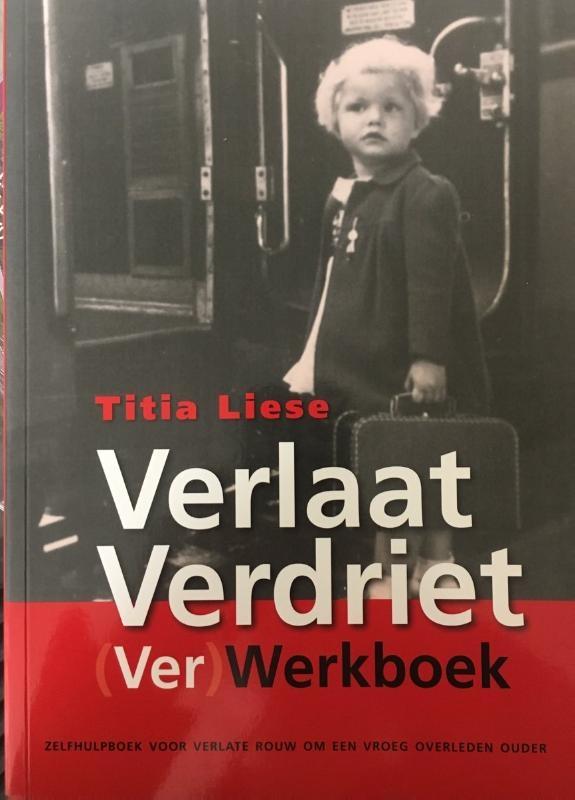 T. Liese, E. Pronk,Verlaat Verdriet (Ver)Werkboek