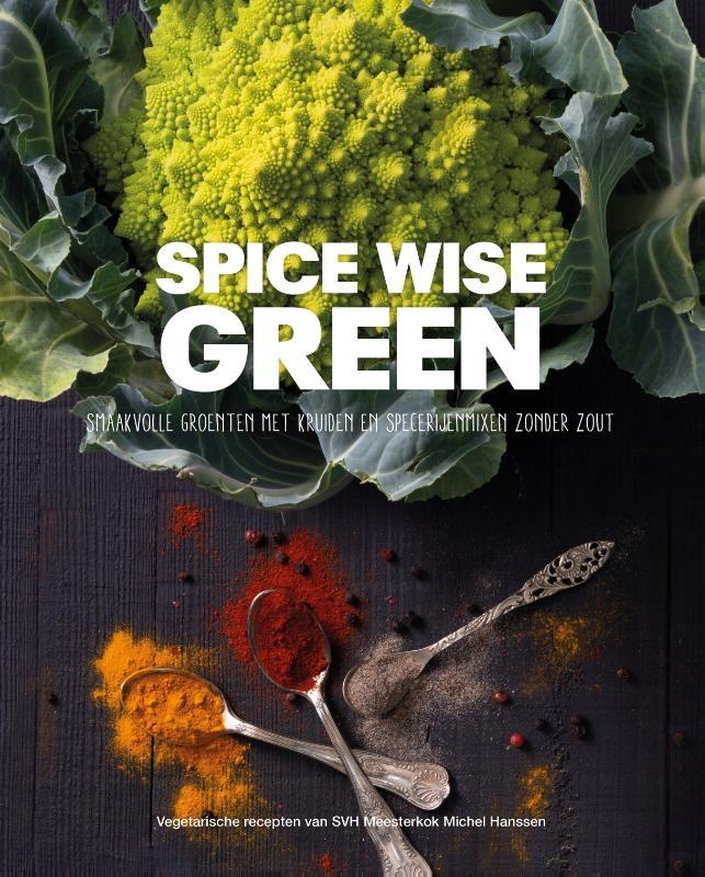 Michel Hanssen,Spice Wise Green