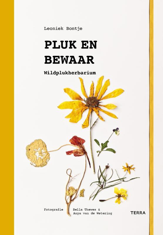 Leoniek Bontje,Pluk en bewaar