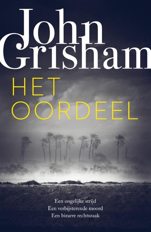 John Grisham,Het oordeel