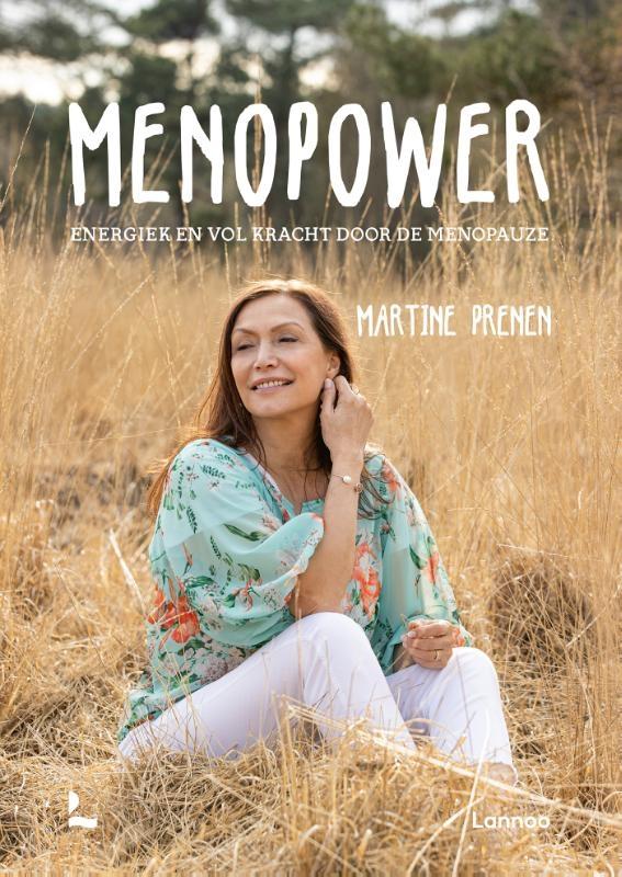 Martine Prenen,Menopower