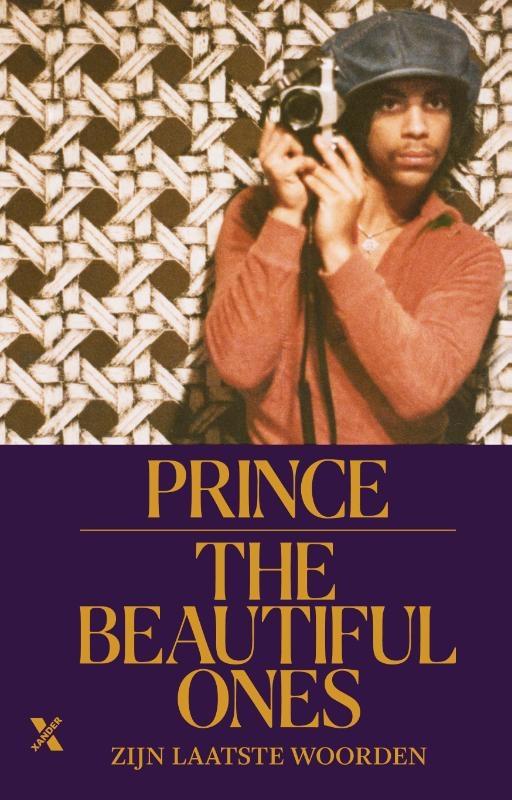 Prince, Dan Piepenbring,The beautiful ones