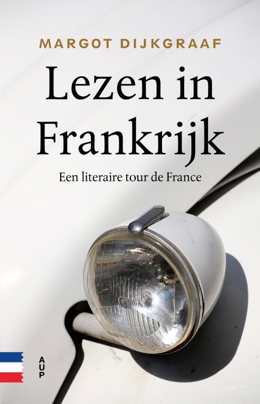 Margot Dijkgraaf,Lezen in Frankrijk
