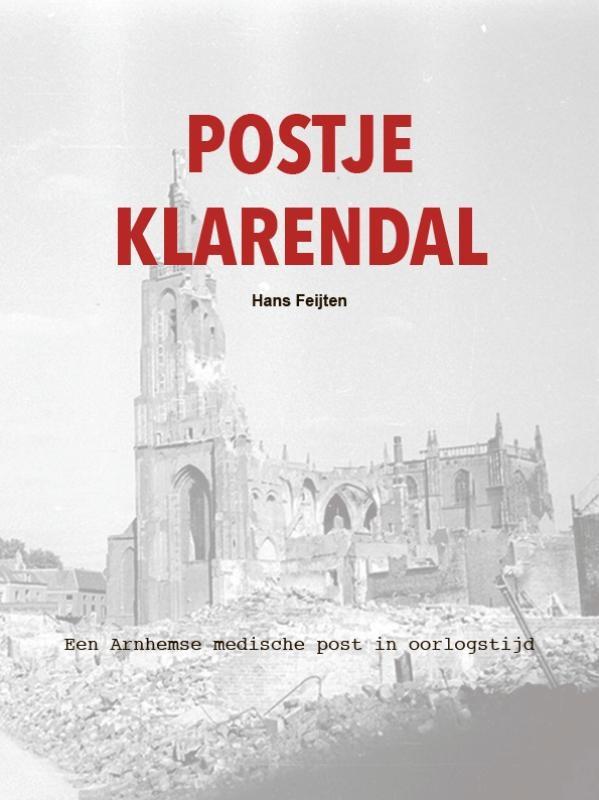 Hans Feijten,Postje Klarendal