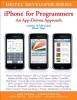 Paul Deitel, et al,iPhone for Programmers