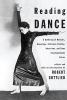 Gottlieb, Robert,Reading Dance