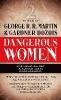 Martin, George R. R.,Dangerous Women 2