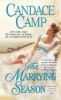 Camp, Candace,The Marrying Season