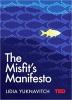 Yuknavitch, Lidia,Yuknavitch*Misfit`s Manifesto