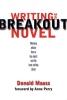Maass, Donald,Writing the Breakout Novel