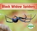 Archer, Claire,Black Widow Spiders