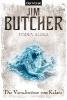Butcher, Jim,Codex Alera 3