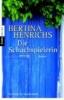 Henrichs, Bertina,Die Schachspielerin