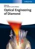 Mildren, Rich,Optical Engineering of Diamond