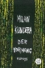 Kundera, Milan,Der Vorhang
