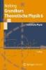 Nolting, Wolfgang,Grundkurs Theoretische Physik 6