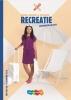 ER Leisure BV,MIXED vmbo Recreatie leerwerkboek + startlicentie