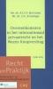 R.I.V.F.  Bertrams, S.A.  Kruisinga,Overeenkomsten ih internationaal privaatrecht en het Weens Koopverdrag