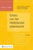 W.H.A.C.M.  Bouwens,Schets van het Nederlandse arbeidsrecht