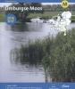 ,ANWB wateratlas M : Limburgse Maas 2016-2017 2016 ; 2017