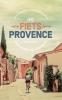 Ingrid  Castelein,Met de fiets door de Provence