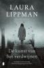 <b>Laura  Lippman</b>,De kunst van het verdwijnen