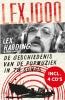 <b>Lex  Harding, Tjerk  Lammers</b>,Lexjooo + 4 cd`s - De geschiedenis van de popmuziek in 78 songs