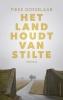 Fieke  Gosselaar,Het land houdt van stilte