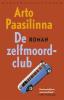 Arto  Paasilinna,De zelfmoordclub