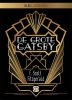 F.  Scott Fitzgerald,De grote Gatsby - grote letter uitgave