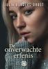 Julia  Burgers-Drost,De onverwachte erfenis (in 2 banden)