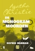 <b>Agatha  Christie, Sophie  Hannah</b>,De monogram moorden (in 2 banden)