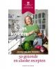 <b>Janny van der Heijden</b>,Slim koken