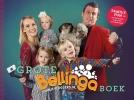 <b>Familie Bellinga</b>,Het grote Bellingaboek