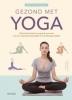 Anna  Trökes, Detlef  Grunert,Praktisch handboek gezond met yoga