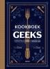 <b>Thibaud  VILLANOVA, Maxime  LEONARD</b>,Kookboek voor geeks