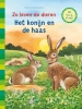 Friederun  Reichenstetter,Het konijn en de haas