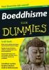 Stephan  Bodian, Gudrun  Bühnemann,Boeddhisme voor Dummies, 2e editie