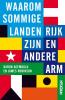 <b>Daron  Acemoglu, James  Robinson</b>,Waarom sommige landen rijk zijn en andere arm