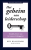 <b>Kenneth  Blanchard, Mark  Miller</b>,Het geheim van leiderschap