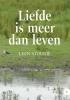 Leen  Stougie,Liefde is meer dan leven