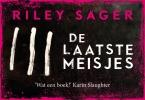 <b>Riley  Sager</b>,De laatste meisjes