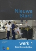NCB,Nieuwe Start! Werk deel 1 Docentenhandleiding